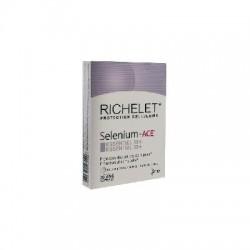 Richelet protection cellulaire essentiel 30+ 30 comprimés