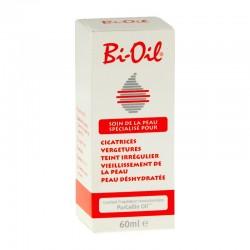 Bi-oil soin spécialisé de la peau 60 ml