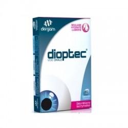 Dergam dioptec 60 capsules