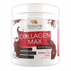 Biocyte beauty food collagen max 260 g