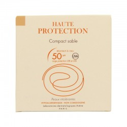 Avène compact sable haute protection spf 50 10g