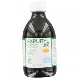 Expuryl digestion problème digestif draineur minceur 300ml