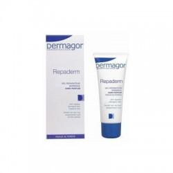 Dermagor repaderm gel réparateur peaux altérées 20ml