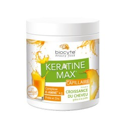 Biocyte beauty food keratine max 20 doses