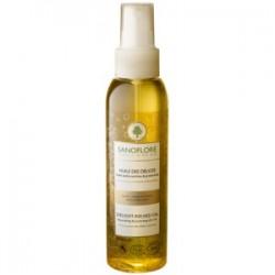 Sanoflore huile des délices 125ml