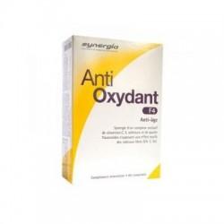 Synergia anti-oxydant f4 60 comprimés