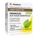 Arkopharma arko essentiel granules confort urinaire 20 granules