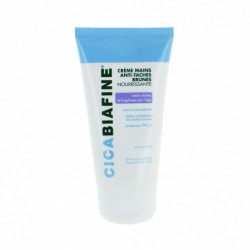 Cicabiafine creme mains anti-taches brunes 75ml