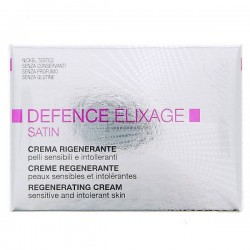 Bionike defence elixage satin creme regenerante 50ml