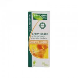 Omega pharma phytosun aroms esculape spray gorge 15ml