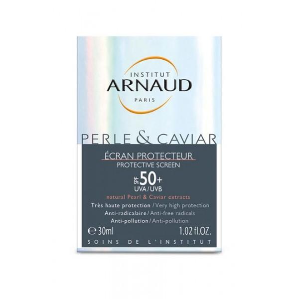 Perle & caviar ecran protecteur spf50 30ml