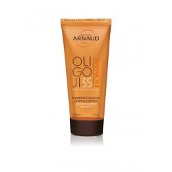 Oligoji35 shampoing douche corps & cheveux homme 200ml