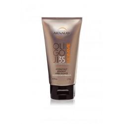 Oligoji35 hydratant apaisant après rasage homme