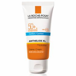 La roche posay anthelios xl 50+ comfort cream - 50ml