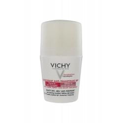 Vichy deodorant bille anti transpirant 48h anti repousse 50 ml