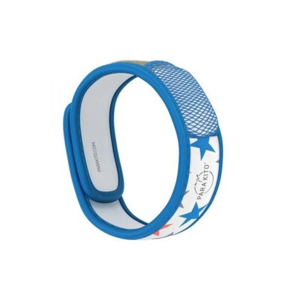 """Para'kito bracelet anti-mous """"graffic ble"""