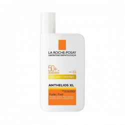Anthelios spf50+ flde teinte 50ml new