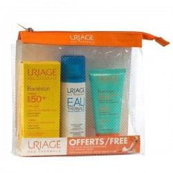 Uriage sol spf50+ trousse cr incol 50ml