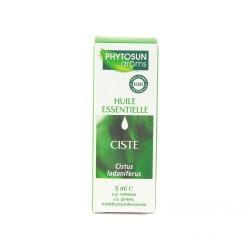 Phytosun arôms huile essentielle ciste 5ml