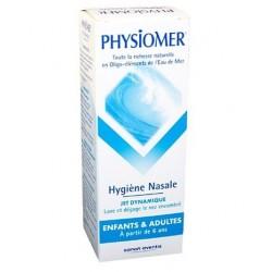Physiomer hygiène nasale jet dynamique 135ml