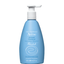 Avène pediatril gel lavant 500ml