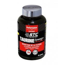 Stc nutrition taurine synergy+ 90 gélules