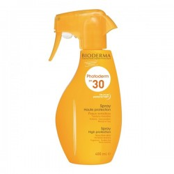 Bioderma photoderm spray parfumé spf30 400 ml