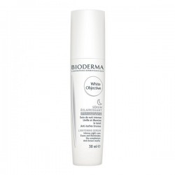 Bioderma white objective sérum soin de nuit 30ml