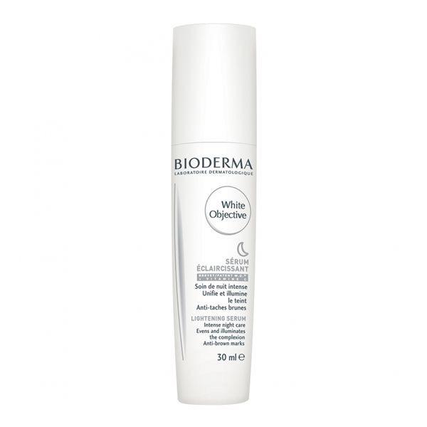 Bioderma white objective sérum soin de nuit 30ml