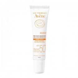 Avène crème spf 50+ zones sensibles 15ml