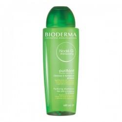 Bioderma nodé g shampooing purifiant 400ml