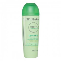 Bioderma nodé a shampooing apaisant 200ml