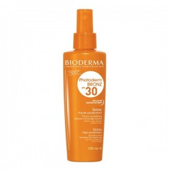 Bioderma photoderm bronze brume spf30 200 ml