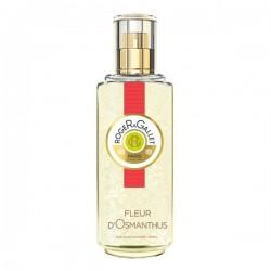 Roger & gallet eau fraîche parfumée fleur d'osmanthus 200ml