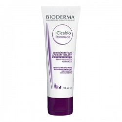 Bioderma cicabio pomade soin reparateur 40ml