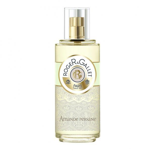 Roger & gallet eau fraîche parfumée amande persane 100ml
