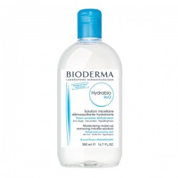 Bioderma hydrabio h2o solution micellaire - 500ml
