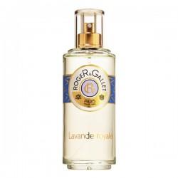 Roger & gallet eau fraîche parfumée lavande royale 100ml