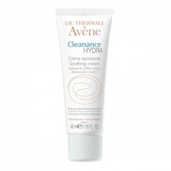Avène cleanance hydra crème apaisante 40ml