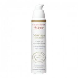 Avène sérénage unifiant crème uniformisante nutri-redensifiante 40ml