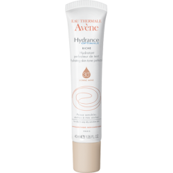 Avène hydrance optimale riche bonne mine spf 30 40 ml