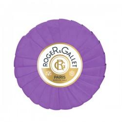 Roger & gallet ginngembre savon 100g