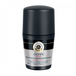 Roger & gallet l'homme sport déodorant anti-transpirant 48h 50ml