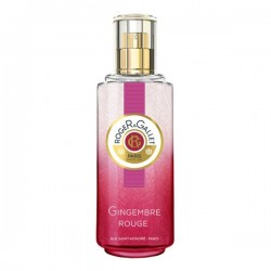 Roger & gallet eau fraiche gingembre rouge 100ml