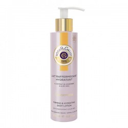 Roger & gallet lait sorbet raffermissant gingembre 200ml