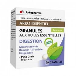Arkopharma arko essentiel granules digestion 20 granules