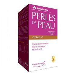 Arkopharma perles de peau hydratant 200 capsules