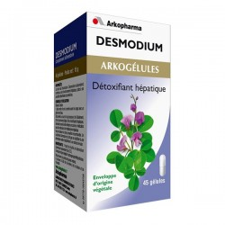 Arkopharma arkogélules desmodium 45 gélules