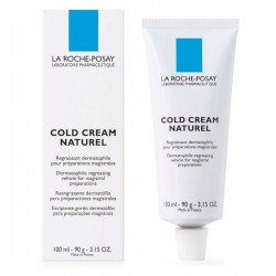 La roche posay cold cream naturel 100ml