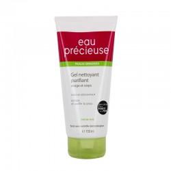Eau précieuse gel nettoyant purifiant 150ml